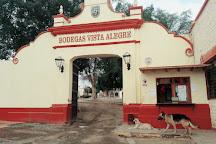 Bodegas Vista Alegre, Ica, Peru
