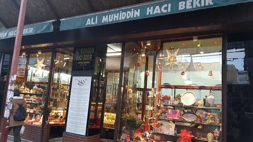 Ali Muhiddin Hacı Bekir Şekerci Resim 3