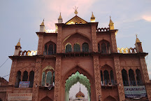 Husainabad Clock Tower, Lucknow, India