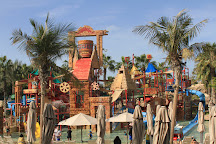 Aquaventure Waterpark, Dubai, United Arab Emirates