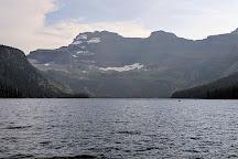 Cameron Lake, Waterton Lakes National Park, Canada