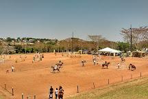 Parque das Nacoes Indigenas, Campo Grande, Brazil