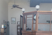 Dalton Defenders Museum, Coffeyville, United States