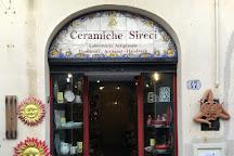 Ceramiche Sireci, Cefalu, Italy