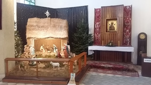 Kościół pw. św. Franciszka z Asyżu