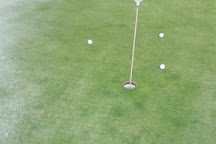 Golfclub De Kluizen, Aalst, Belgium