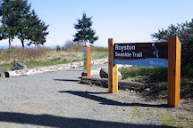 Royston Seaside Trail, Royston, Canada