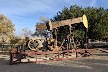 West kern oil museum, Taft, United States