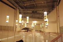 Wajima Kiriko Art Museum, Wajima, Japan