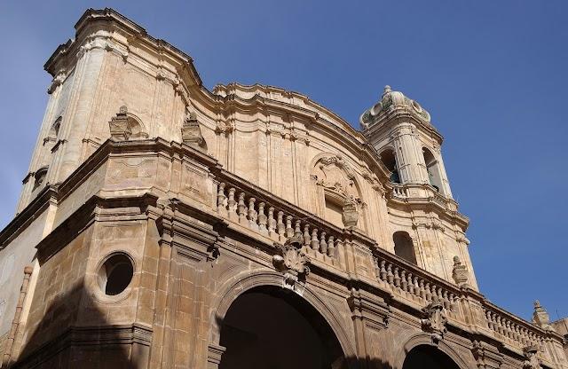 Cathédrale de Trapani