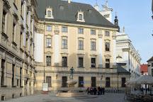 Muzeum Uniwersytetu Wrocławskiego, Wroclaw, Poland