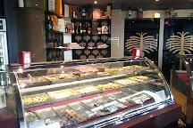 Dubai Cafe, Rome, Italy