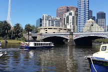 City River Cruises, Melbourne, Australia