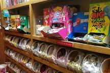 The Little Popcorn Store, Wheaton, United States