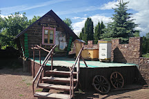 Belarusian Heritage Village 19th century, Mogilev, Belarus