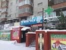 Флагман, 24-я Северная улица на фото Омска