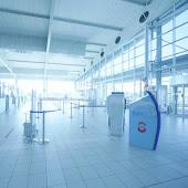 Аэропорт  Rennes RNS