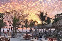 Taboo Beach Club, Santa Teresa, Costa Rica