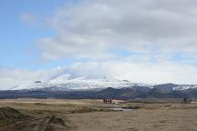 Hekla Centre, Hella, Iceland