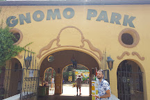 Gnomo Park, Lloret de Mar, Spain