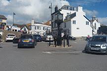 Lyme Regis Fossil Shop, Lyme Regis, United Kingdom