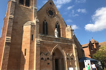 St Mary of the Presentation Catholic Church, Mudgee, Australia