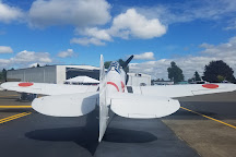 Olympic Flight Museum, Olympia, United States