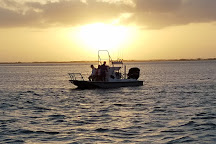 Crystal Flats Guide Service, South Padre Island, United States
