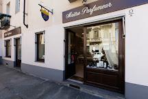 Maitre Parfumeur, Turin, Italy