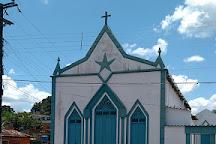 Nossa Senhora de Lourdes Church, Ilheus, Brazil