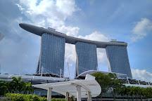 Spectra - A Light & Water Show, Singapore, Singapore