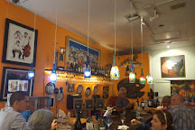 Agustin Gainza Arts and Tavern, Miami, United States