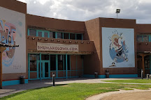 Indian Pueblo Cultural Center, Albuquerque, United States