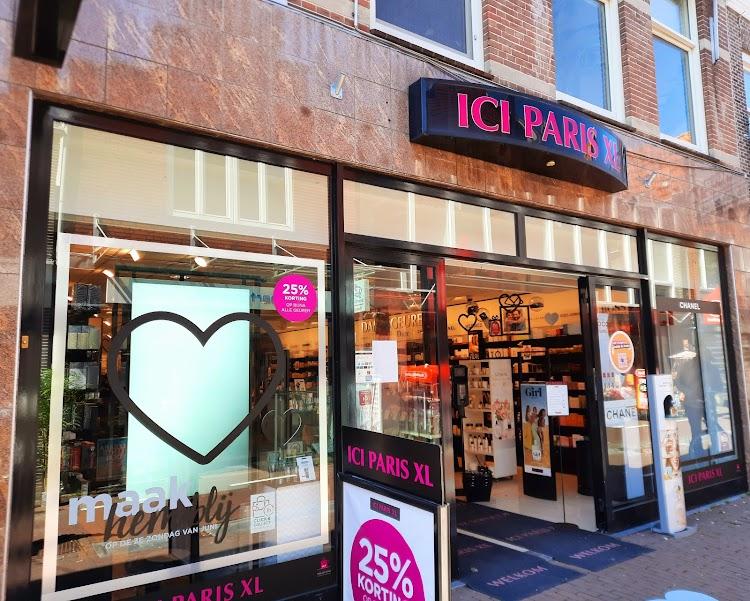 ICI PARIS XL Purmerend