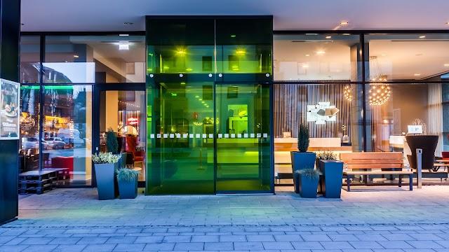 Holiday Inn München Westpark