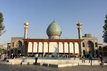 Shah-e-Cheragh Shrine, Shiraz, Iran