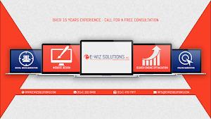 E-Wiz Solutions, Inc.