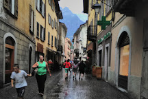 Bar Vicini, Chiavenna, Italy