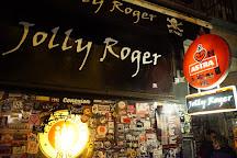 Jolly Roger, Hamburg, Germany