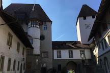 Burgdorf Castle, Burgdorf, Switzerland