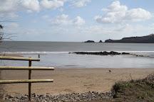 Saundersfoot Beach, Saundersfoot, United Kingdom