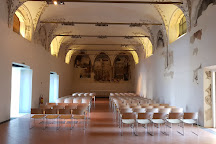 Musei San Domenico, Forli, Italy