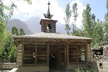 Amburiq Mosque, Shigar, Pakistan