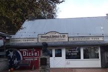 George Dickel Distillery, Tullahoma, United States