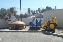 Original McDonald's Site and Museum, San Bernardino, United States