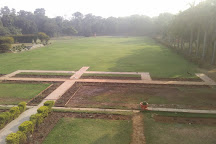 Tughluqabad Fort, New Delhi, India
