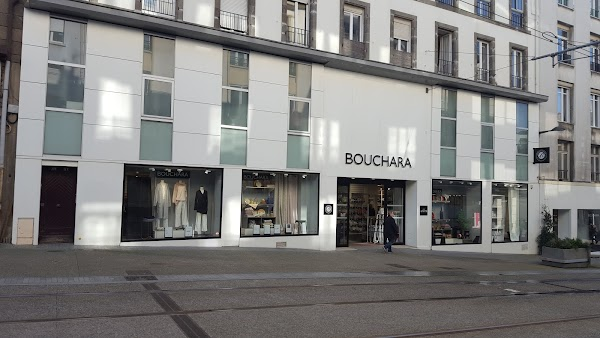 bouchara brest centre 33 2 98 43 07