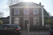 Salon Nune Ville, Nuenen, The Netherlands
