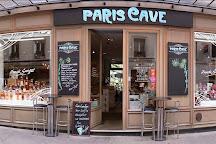 Paris Cave, Paris, France