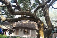 Kamarpukur Ramakrishna Math & Ramakrishna Mission, Hooghly, India
